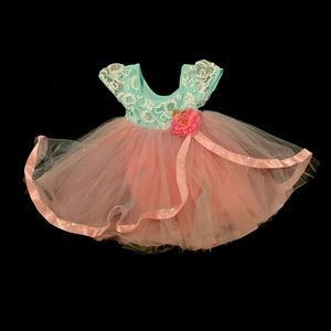 Ballet Costume | CME | Curtain Call Costumes